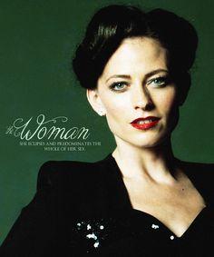 Irene Adler, Gothic Glam, Beauty Magic, Necromancer, Deduction, Androgyny, Baker Street, High Contrast, Sherlock Bbc