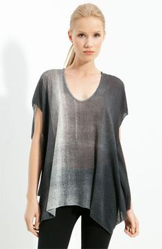 Helmut Lang 'Abyss' Print Tee. Want!