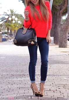 Pinning this since i obviously have style and own ths bag!!! The one item in my pintrest closet that is real to me!!!