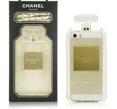 Funda iphone 5 Chanel