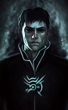 dishonored the outsider gif - Google Search