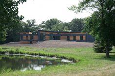 Project - Polz Residence - Architizer
