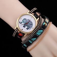 See related links to what you are looking for. Ladies Bracelet Watch, Elephant Pattern, Quartz Watch, Fashion Bracelets, Watch Women, Gifts For Women, Watches For Men, Women Jewelry, Chain