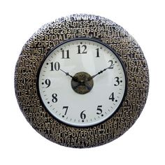 buy designer wall clocks online india at best price this clock is gorgeous its - Designer Wall Clocks Online