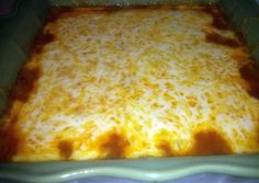Low Carb enchilada pie Recipe -  Awesome let's eat Low Carb enchilada pie