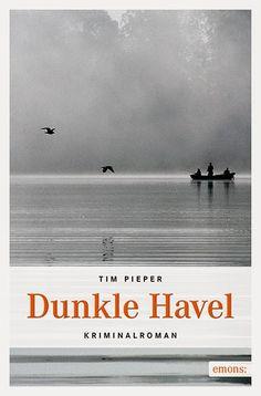 TVSC's kleine Welt: Rezension: Dunkle Havel von Tim Pieper
