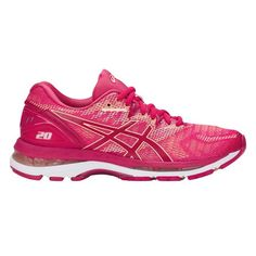 843859b534d Asics GEL-Nimbus 20 Women s Running Shoes