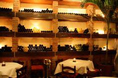 Cartagena - Traslados y excursiones: Paseo en coche con cena en Restaurante La Vitrola
