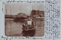 private Fotopostkarte Königsberg, Ostpreußen, Kaliningrad, Russland, 1912 gel.