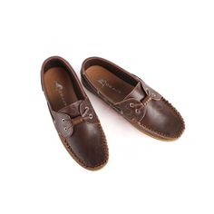Womens Loafers Shoes Stylish Modern Feel Oxford Vintage Style Flat Shoes 553JS | eBay