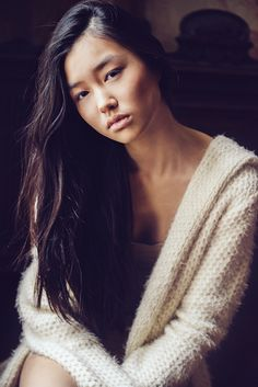Estelle Chen as Lin