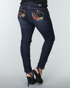 apple bottom jeans $60