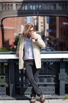 Sarah Kehoe Candy Shop   Fashion. NYC. Coffee.   Men's Fashion   Male Model