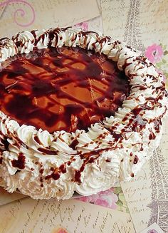tort boema 2 Tiramisu, Ethnic Recipes, Desserts, Food, Pies, Sweets, Romanian Recipes, Tailgate Desserts, Deserts