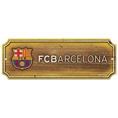 FC Barcelona Soccer 6