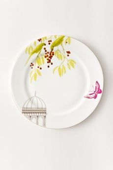 Baradari Jamun Dinner Plate