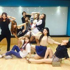 jyp twice dance entertainment practice kpopstarz