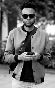 Menswear Outerwear guide   NL Daily