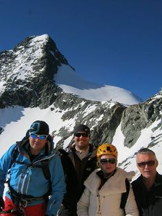 Grossglockner 2014 Mount Everest, Mountains, Nature, Travel, Voyage, Viajes, Traveling, The Great Outdoors, Trips