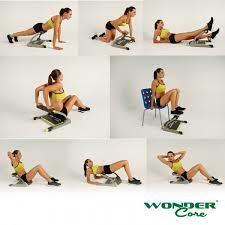 Wondercore fitness - Tbuy.in