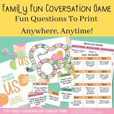 101 Fun Questions To Ask Kids To Know Them Better - Mom Hacks 101 Games To Play With Kids, Free Activities For Kids, Bonding Activities, Fun Questions For Kids, Funny Questions, Jokes For Kids, Free Fun, Songs To Sing, Favorite Words