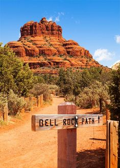 Bell Rock Path In Sedona Arizona Photograph by Susan Schmitz Arizona Travel Honeymoon Backpack Backpacking Vacation Sedona Arizona, Phoenix Arizona, Visit Arizona, Arizona Usa, Arizona Travel, Arizona Trip, Las Vegas Hotels, State Parks, Az State