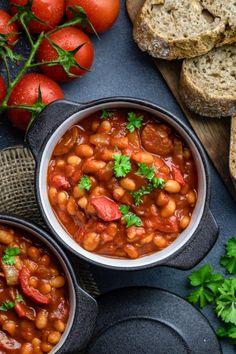 Chana Masala, Chili, Soup, Eat, Ethnic Recipes, Foods, Blog, Food Food, Chile