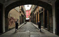 O roteiro percorre a Praça XV, Alerj, Rua Primeiro de Março e Arco do Teles.