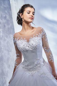 Kati Szalon, menyasszonyi ruha csipke ujjal One Shoulder Wedding Dress, Wedding Dresses, Fashion, Bride Dresses, Moda, Bridal Gowns, Fashion Styles, Weeding Dresses, Wedding Dressses