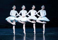 """Russisches Ballett mit """"Schwanensee""""   Südwest Presse Online"""