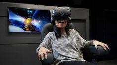The very first IMAX VR arcade just opened and it's already pretty popular Read more Technology News Here --> http://digitaltechnologynews.com  For the last couple of years I've been telling any VR company I meet that to truly take the technology mainstream they need to move beyond mobile to virtual reality arcades.    On Wednesday the industry took a giant step in that direction with the launch of the very first IMAX VR location.   SEE ALSO: Now you can climb Mount Everest in VR  Just one…