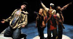 Theatre | NOLAFemmes