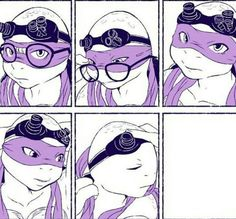 Donatello <3