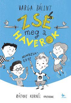 """Képtalálat a következőre: """"Ismered a Kis Nicolas-t? A már nálunk is klasszikusnak számító francia ifjúsági regény főhősei végre megtalálták magyar barátaikat!"""""""