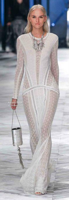 Roberto Cavalli Wedding Dresses | roberto cavalli