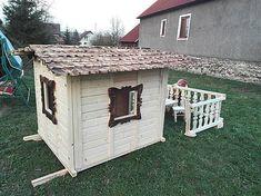 LadislavKurnota / Záhradný drevený domček s terasou Shed, Outdoor Structures, Barns, Sheds