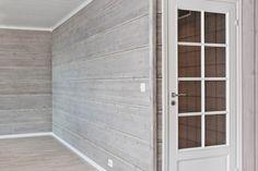 Bredt innvendig panel - ByggeBolig Garage Doors, Google, Interior, Outdoor Decor, House, Home Decor, Modern, Creative, Decoration Home