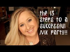♡  13 Steps to a Successful MK Party!! ♡ (+playlist)