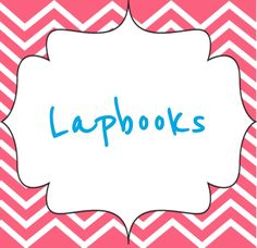 Bible Fun For Kids: What is a Lapbook?