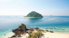 The lost world: Myanmar's Mergui islands  By Sophy Roberts  The 800 islands of Myanmar's Mergui archipelago are rarely visited and almost completely undeveloped. Now, as the country opens up, they could become the next frontier for Asian tourism