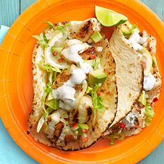 Eat a classic fish taco in SoCal | Sunset.com
