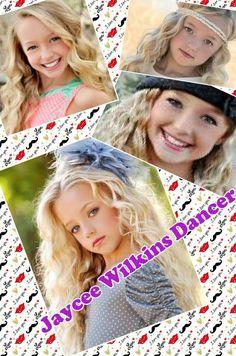 Jaycee wilkins 3 favorite dancer love you jaycee please follow Emily Birkle i love you