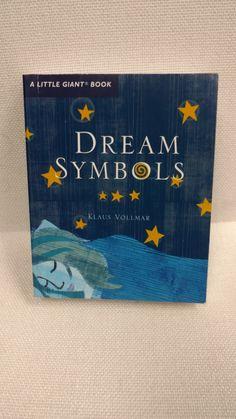 #dream #symbol #book   #waxingcurious