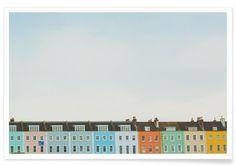 Curve Color VON Anja Hebrank Photography now on JUNIQE!
