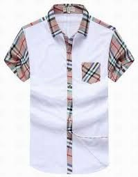 chemise tres chic en lin et tissu pagne africain chemises et chic. Black Bedroom Furniture Sets. Home Design Ideas