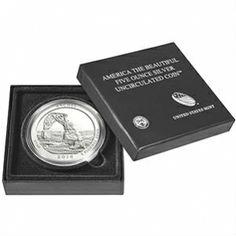 2013-P 5 oz Silver ATB Fort McHenry w//Box /& COA