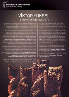 Summer Exhibition Viktor Yuksel SagaOwls