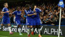 Chelsea anuncia utilidades por 18,4 millones de libras