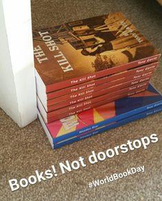 #WorldBookDay #WoodenStar Movie Scripts, Wooden Stars, Stage Play, Audiobooks, Day