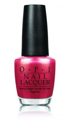 OPI Nail Lacquer - Go with the Lava Flow - #NLH69